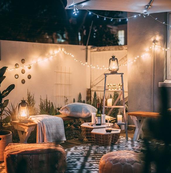 sips garden room bar